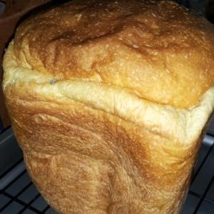 はちみつたっぷり食パン