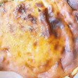 【砂糖不使用】豆腐のベイクドチーズケーキ