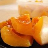 バターナッツかぼちゃの煮物♪