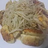 浜松餃子風 餃子料理