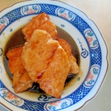 生鮭の鍋照り焼き