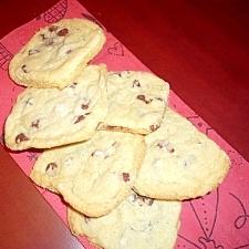 チューウィーチョコレートチップクッキー