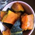かぼちゃと昆布のほっこり煮