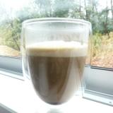 ネスプレッソで作るカフェ・ブラジレーショ