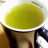 お手軽ガッテン緑茶