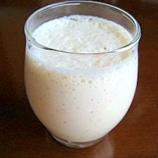 蜂蜜生姜リンゴジュース
