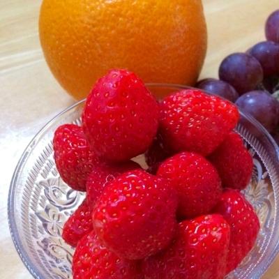 フルーツは太る!?その真実とおすすめな果物の食べ方