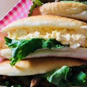 ゆで卵のレシピ付き!たまごサンドウィッチ