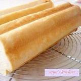 カナッペモールド使って♪可愛い花形食パン