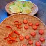 万能干し野菜