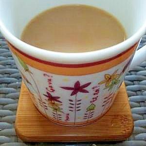 カシス☆コーヒー