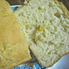 HBで中力粉ともち粉を使った基本のパン