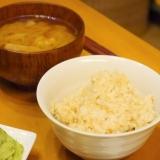 圧力鍋で簡単★コツのいらない玄米の炊き方