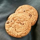 サクサク♪チョコチップクッキー
