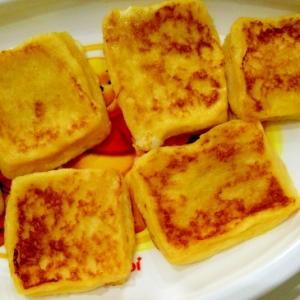 離乳食☆フレンチトースト