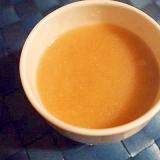 黒豆麦茶で甘酒風