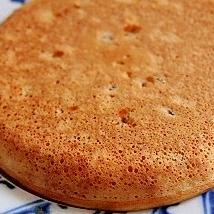 ソイティーパンケーキ