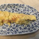 塩麹で旨味倍増☆鮭のマヨチーズ焼き