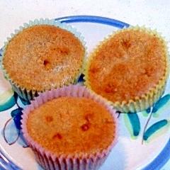 小麦粉バター油なし  グレフルとアーモンドのケーキ