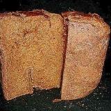 HBにお任せ・黒糖チーズ食パン