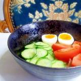 冷麺その3