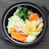 【鍋レシピ11選】(5)石狩鍋