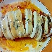 いかマヨネーズ ケチャップ風味