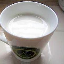 あま~いけど美味しい☆黒糖練乳メープルホットミルク