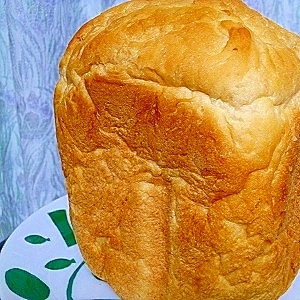 オリーブオイルを使ってHBでパン作り