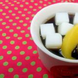 杏仁豆腐とヨーグルトその4