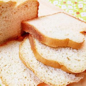 ほんのり甘い豆乳の全粒粉パン(チーズ)
