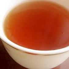 ラズベリーウーロン柚子茶