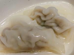 離乳食 後期 赤ちゃん用水餃子