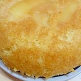 ☆炊飯器リンゴケーキ☆