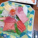 手巻き寿司★パーティー