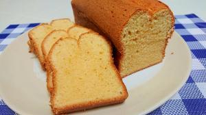 大人のパウンドケーキ
