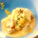 ダイエット★白身魚のレモンソース 270Kcal