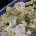 アボカド豆腐サラダ-簡単*時短