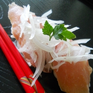 イタリアン寿司♪
