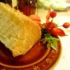 しっとりシュワッな「シフォンケーキ」