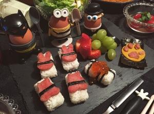 簡単・可愛い・食べやすい♡子供が喜ぶスパムおにぎり