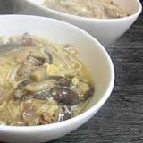 ★簡単★節約★スーラータン麺