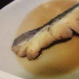 実は簡単!鱈の煮付け♡他のお魚でも♩