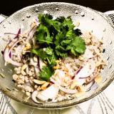 冷やして美味しい本格ヤムウンセン✦タイ風春雨サラダ