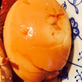 簡単☆煮卵