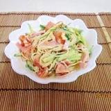 カッペリーニ・ サラダ