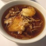 フライパンで簡単 カリカリ揚げ出し豆腐