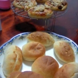 調理パンの基本