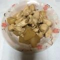 ご飯がすすむ★大根と鶏むね肉の煮物