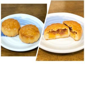 台湾デザート!パイナップルケーキ(鳳梨酥)